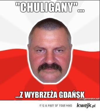 chuligany