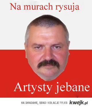 Andrzej i artysci