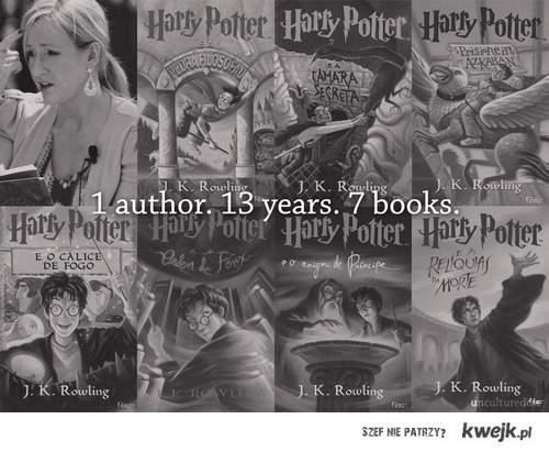 J.K.Rowling <3