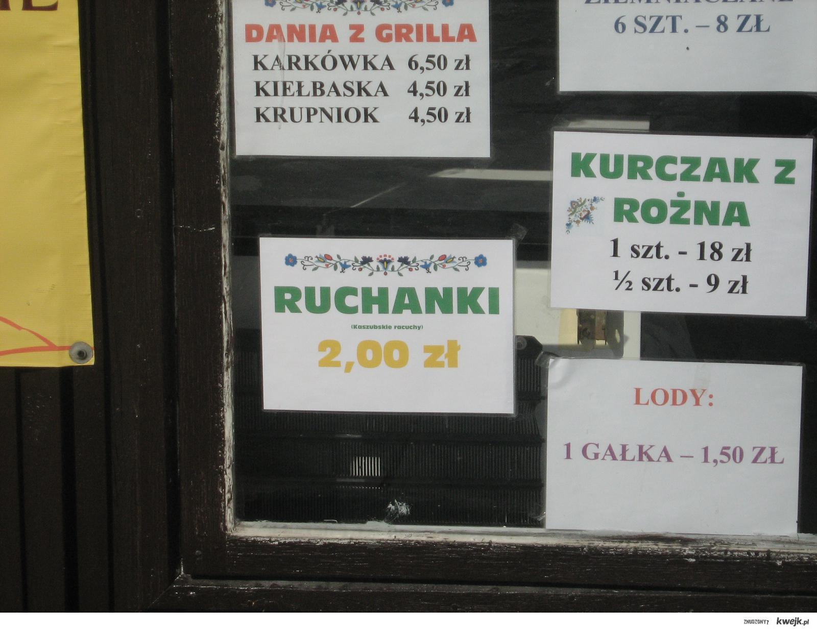 Kaszuby rulez
