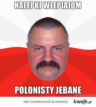 polonisty jebane