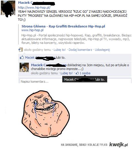 facebook realia