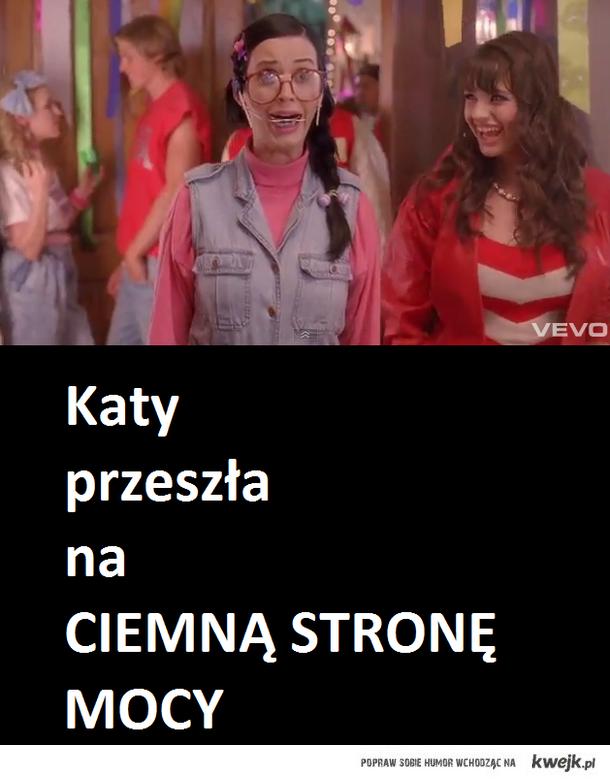 Katy i Rebecca