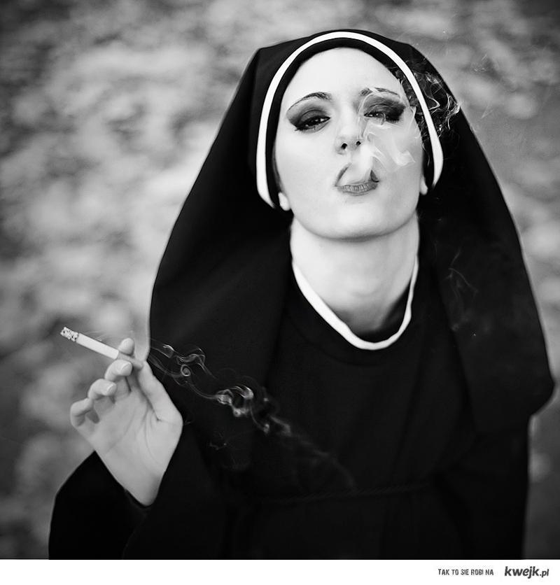 zakonnica