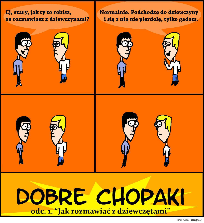 Dobre Chopaki