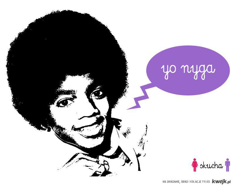 Michael vs. skucha