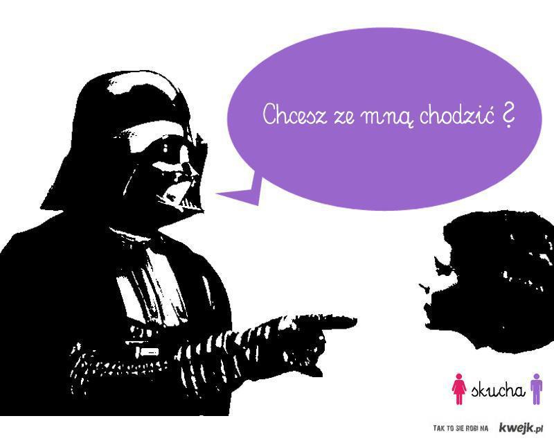 Vader vs. skucha