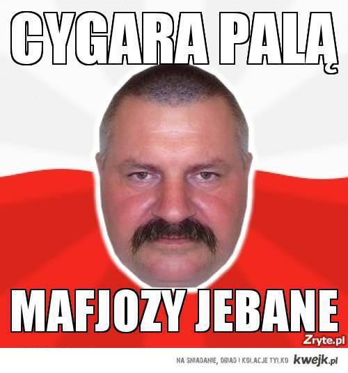 Mafiozy
