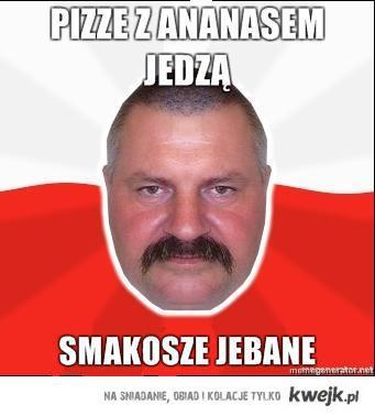 POLAK PIZZA