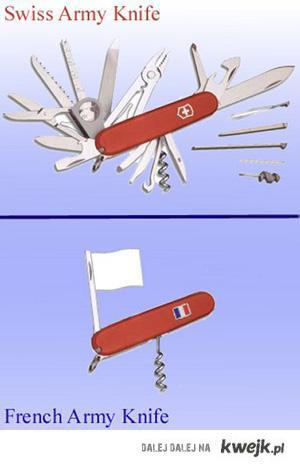 Szwajcaria vs. Francja
