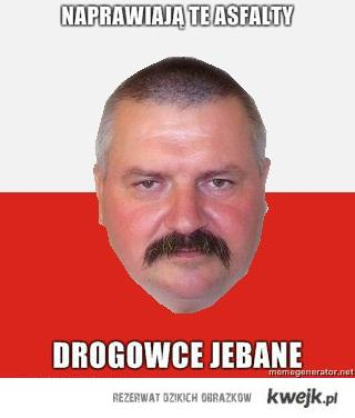 Drogowce