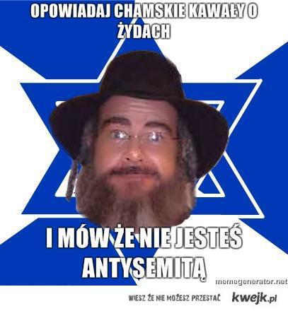 żyd meme