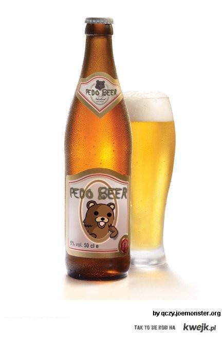 pedo beer