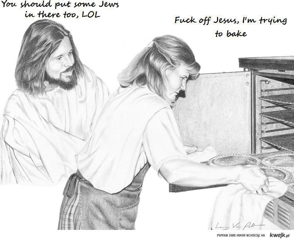 Jesus like jew