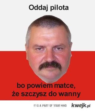 Wąsacz says