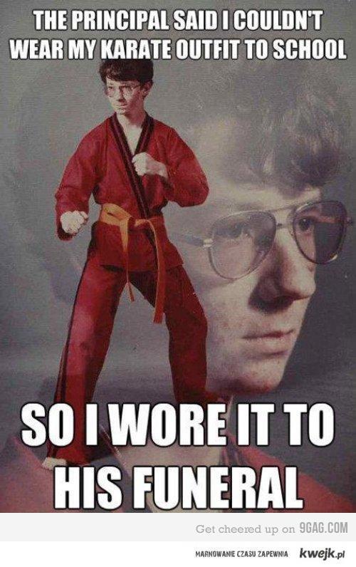 karate kid again