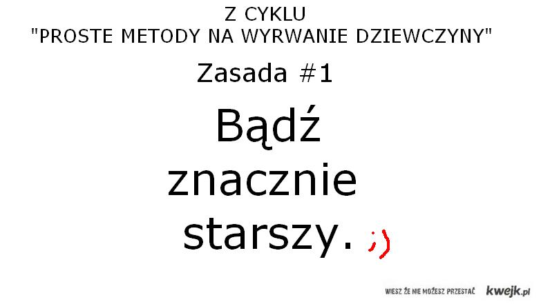 Zasada #1