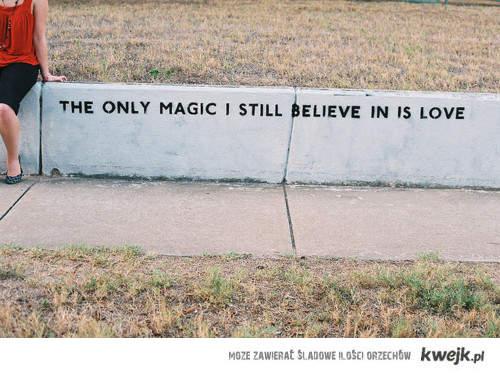 milosc to magia