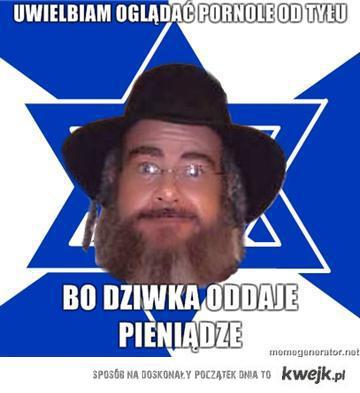 żydostwo