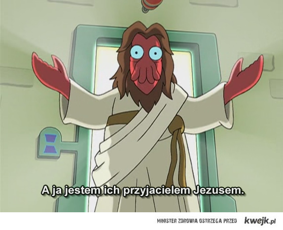 jesus zoidberg