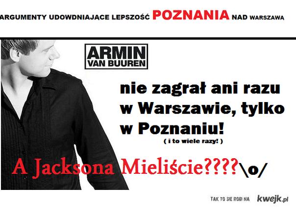 Warszawa-Poznań