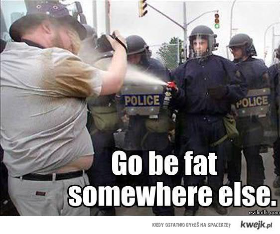 fat people