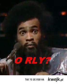 O RLY Bobbie?