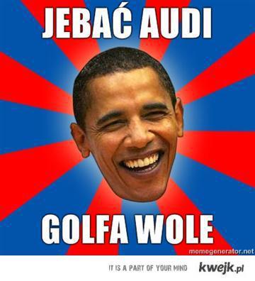 GOLF BARAK