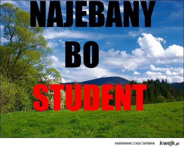 NAJEBANY BO STUDENT
