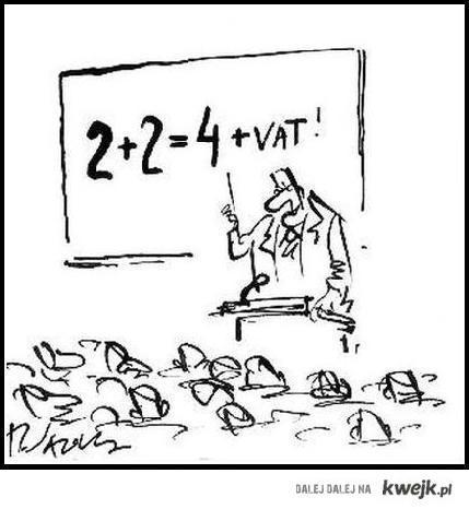 Matematyka nie dla idiotów
