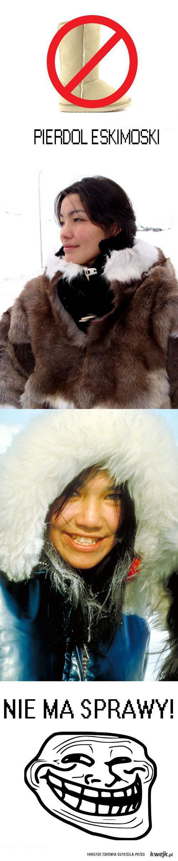 Eskimoski