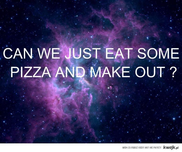 pizzaandmakeout
