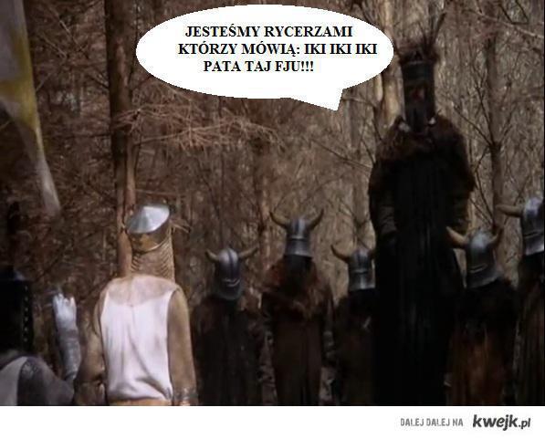 Rycerze ni