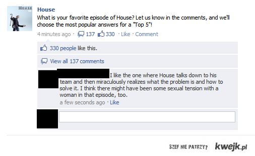house favorite episode