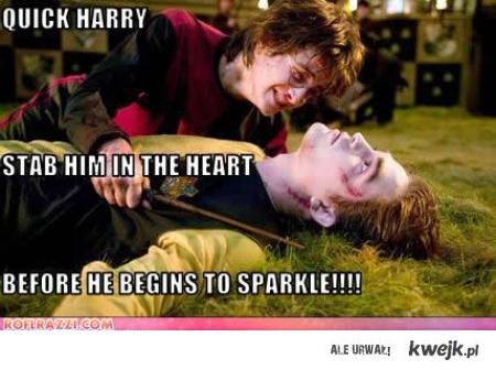 Harry i Edward