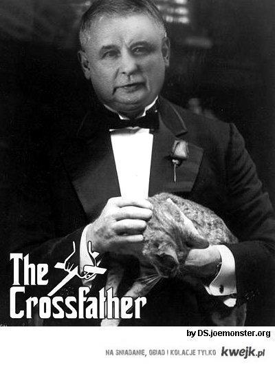 jarek crossfather