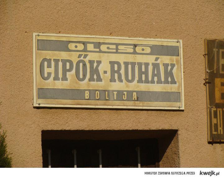 Węgry - Nie Czechy