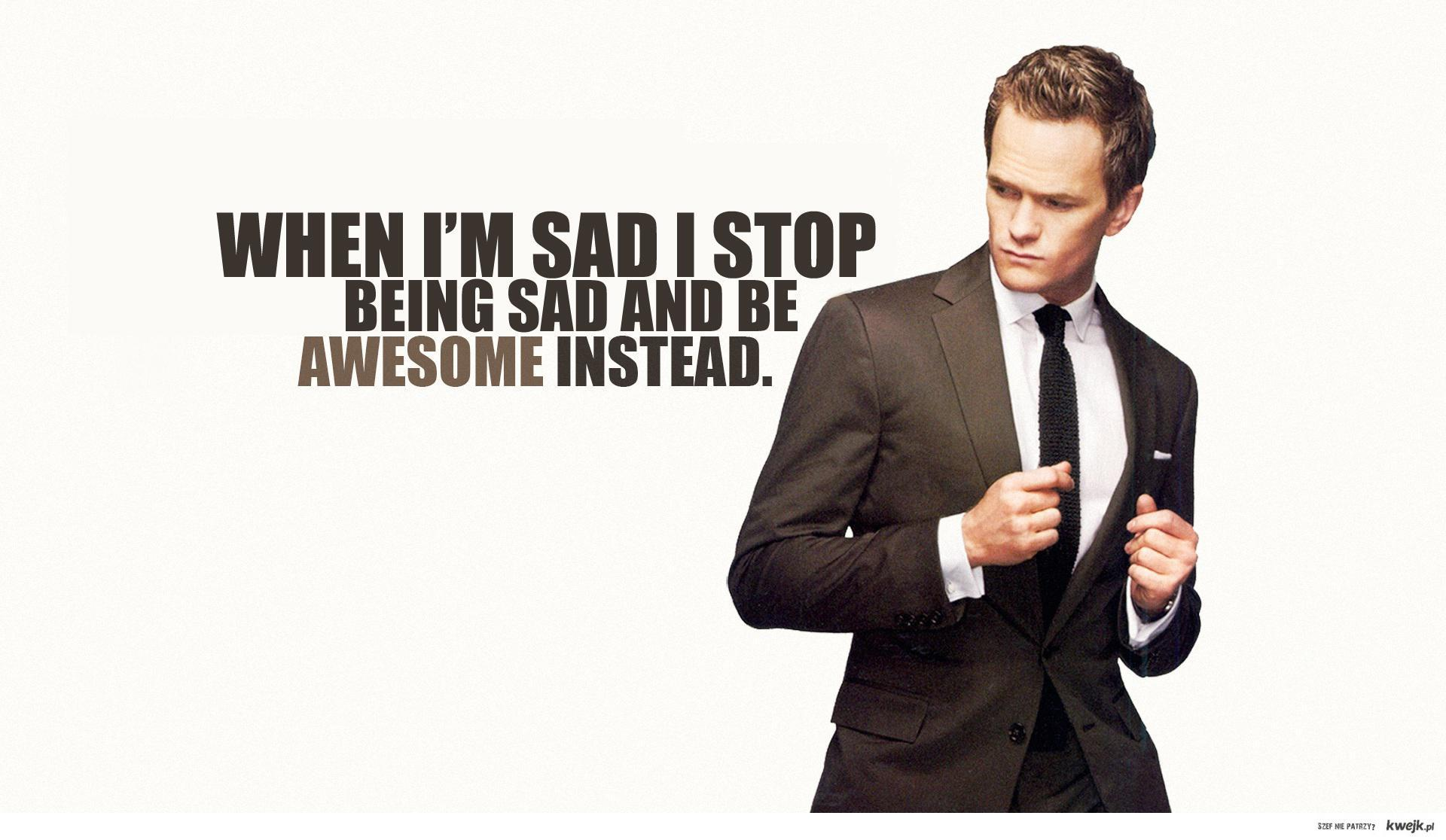 Awesome Barney