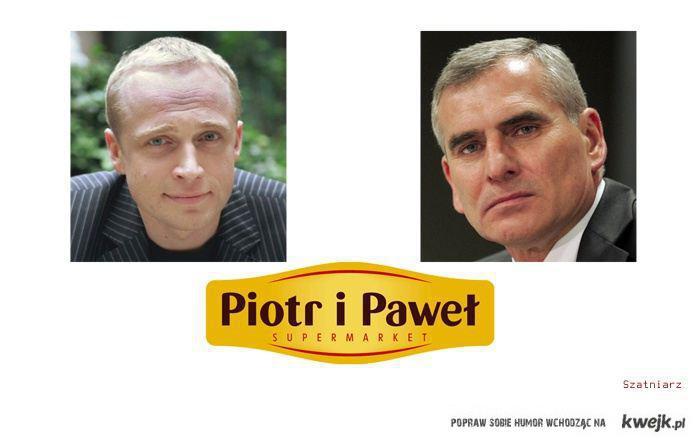 Piotr i PWL
