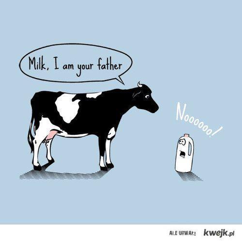 milk father