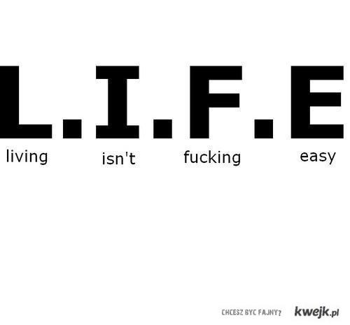 lifeisnt