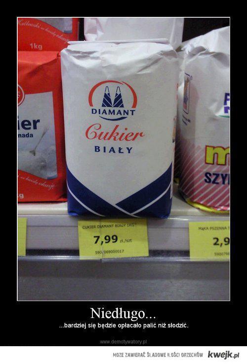 cukier...