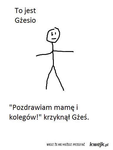 Gżesio