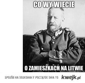 Żeligowski
