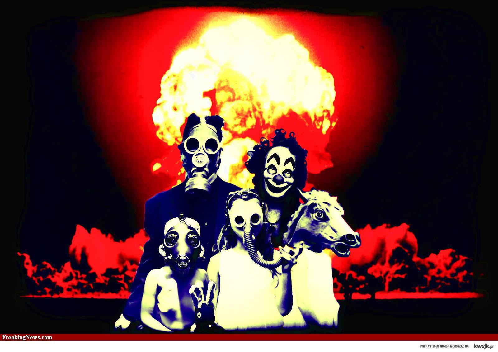 <Nuclear family> - Rodzina jako podstawowa komórka społeczna