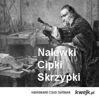 Stradivariusy