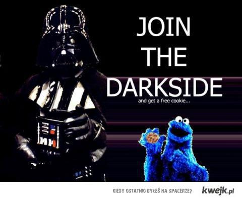Join To The Darkside