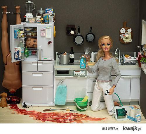 ken i barbie