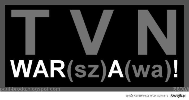 TVN WARA!