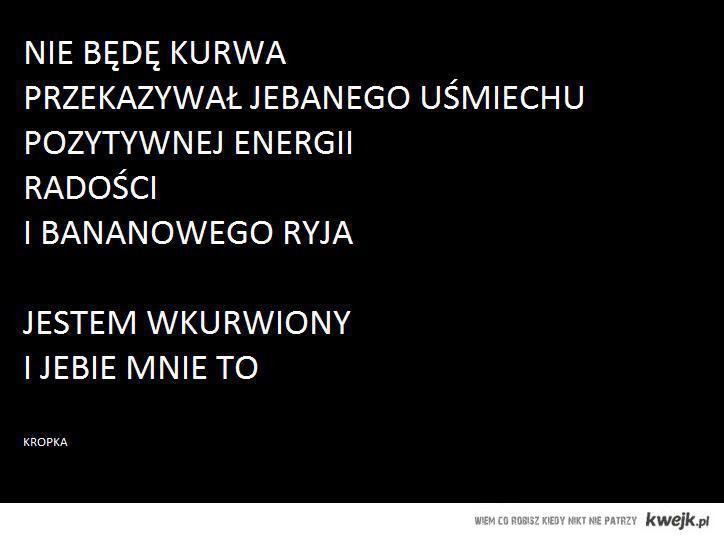 wkurw-mode